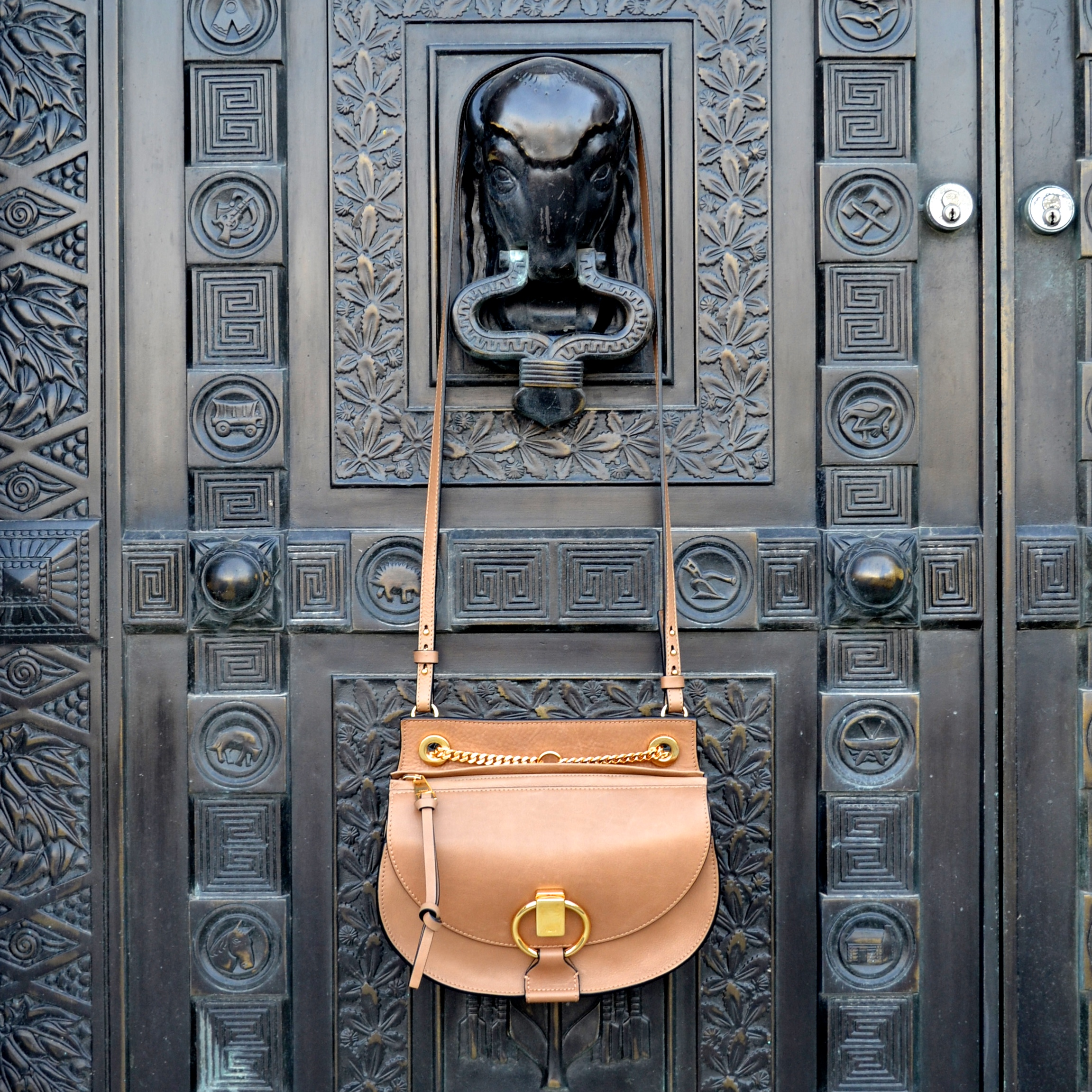 chloe goldie bag
