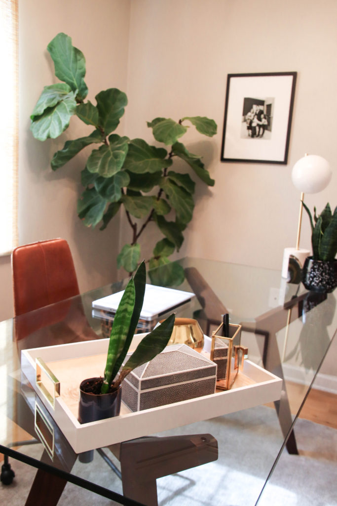 west elm home office decor