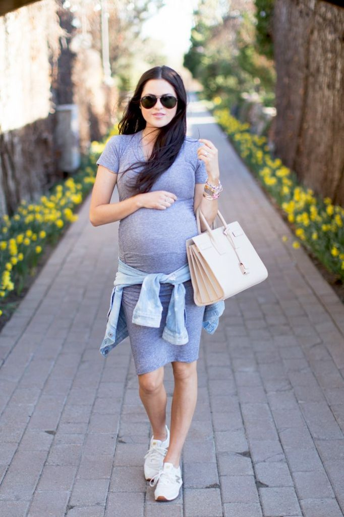rach parcell pregnancy style pregnant outfit